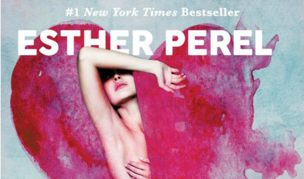 """Dialog cu Esther Perel, autoarea cartii """"Inteligenta erotica"""""""
