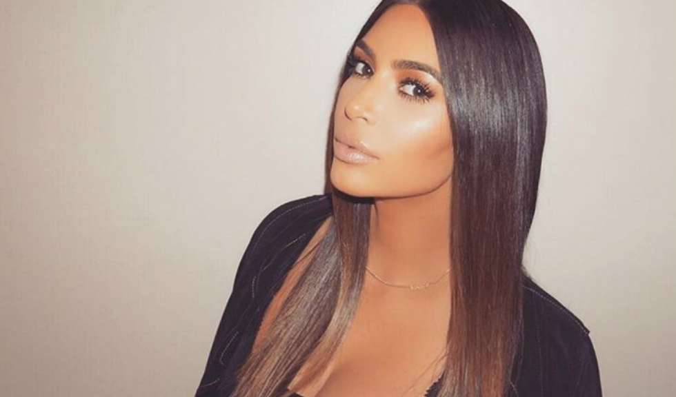 Kim Kardashian: cum a invatat sa isi iubeasca si sa isi accepte corpul