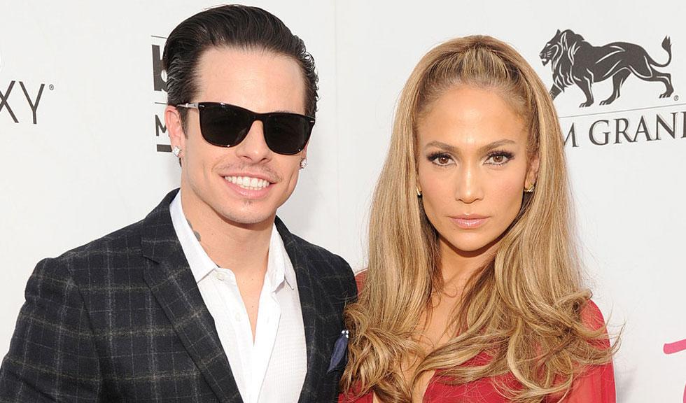 Jennifer Lopez si Casper Smart s-au despartit