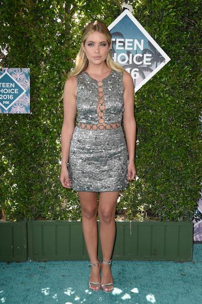 Vedete la Teen Choice Awards 2016 (Galerie Foto)