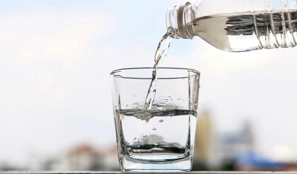 Momentele potrivite pentru a bea apa