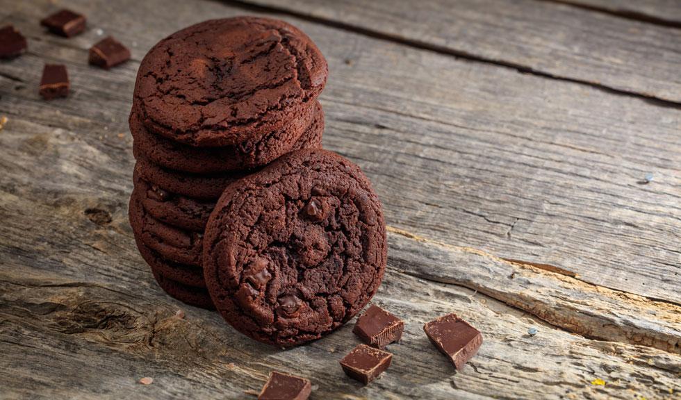 Biscuiti Brownie – un rasfat dulce