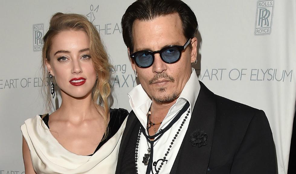 Johnny Depp si Amber Heard isi incheie divortul