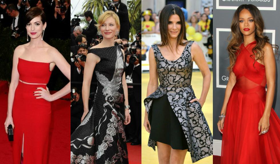 """Va aparea un nou ,,Ocean's Eleven"""", de data aceasta cu femei in rolurile principale"""