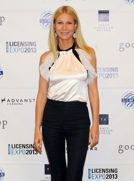 Star Style: Gwyneth Paltrow in 12 tinute stylish
