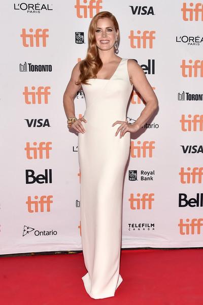 Top 15 cel mai bine imbracate actrite la Festivalul de Film de la Toronto