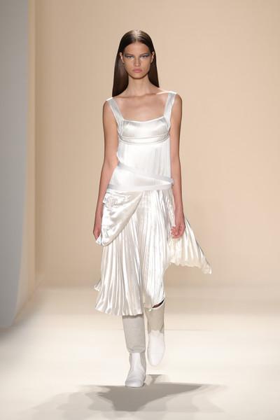 Saptamana Modei de la New York toamna 2016 – Jurnal de Moda (II)