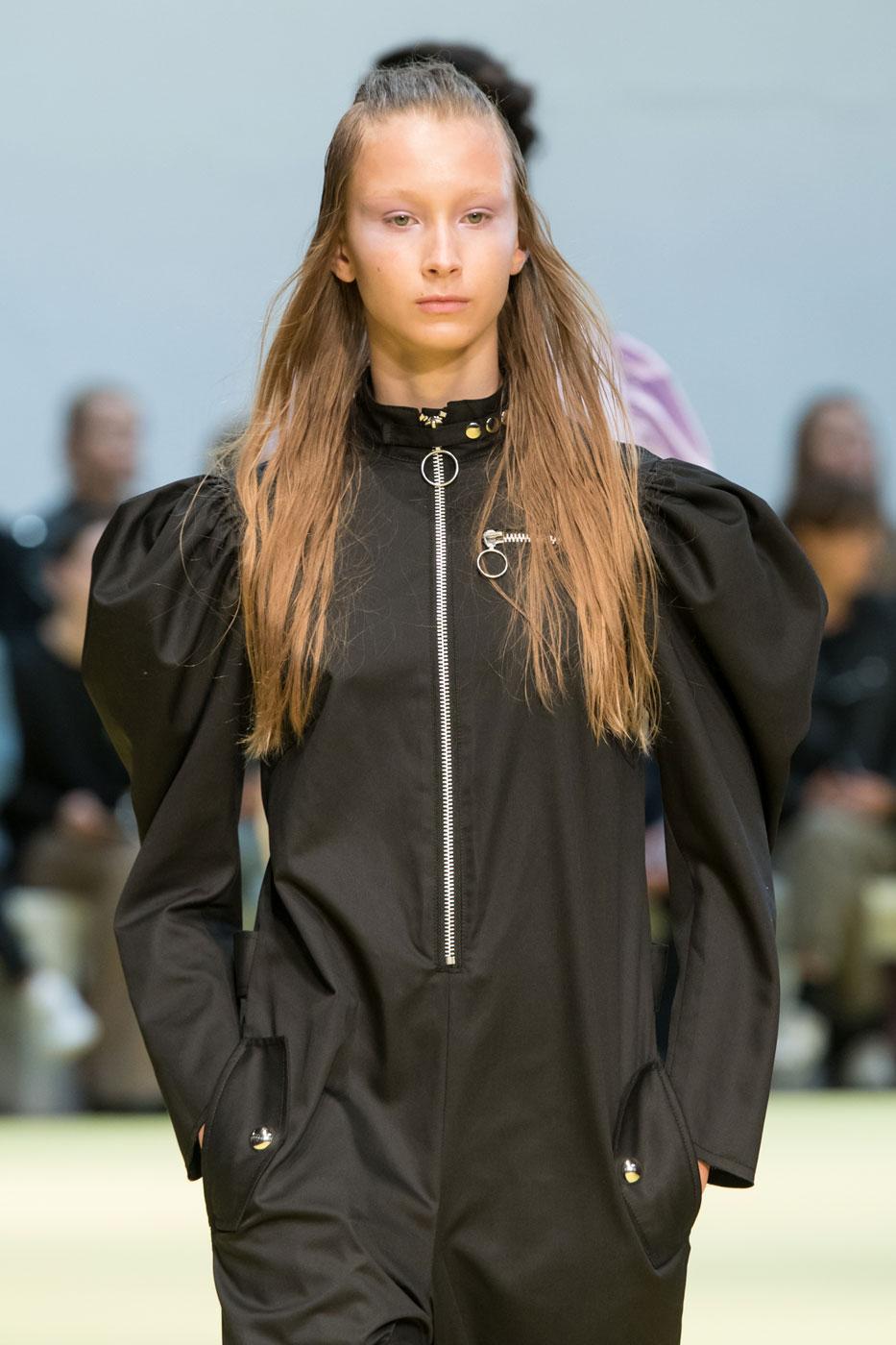 London Fashion Week: cele mai noi tendinte de frumusete