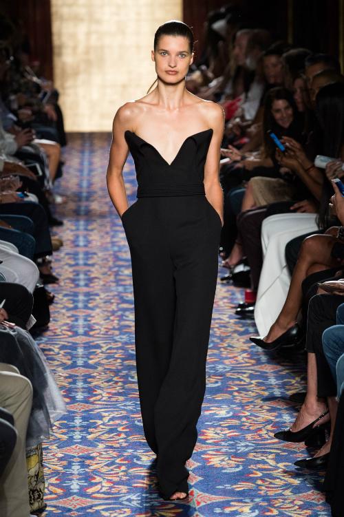 Top 10 cele mai reprezentative tinute de la New York Fashion Week 2016
