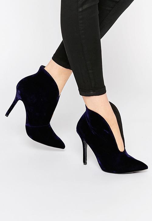 TOP 20 cei mai cool si stylish pantofi din catifea