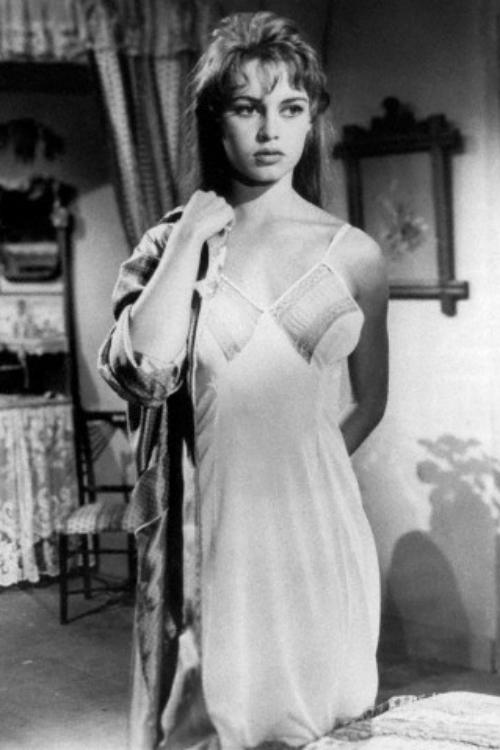 La Lumière d'en face, 1955