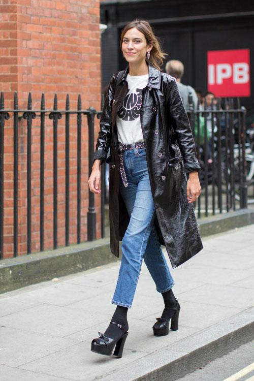 London Fashion Week 2016: Best streetstyle looks