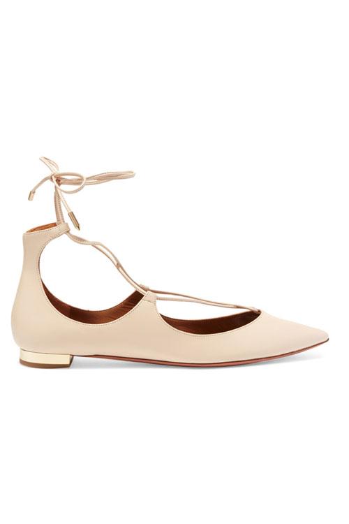 Top 10 cei mai sexy pantofi fara toc