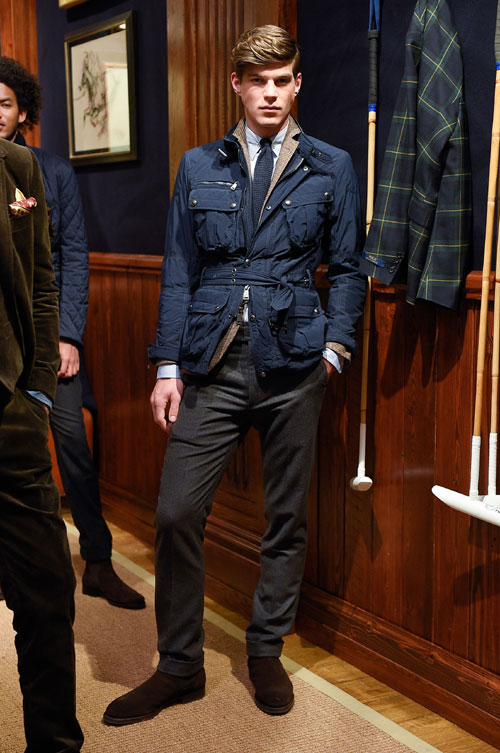 Polo Ralph Lauren colectia toamna iarna 2016-2017