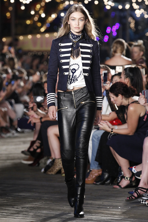 Tommy Hilfiger: despre noul concept See-Now-Buy-Now si show-ul de la New York