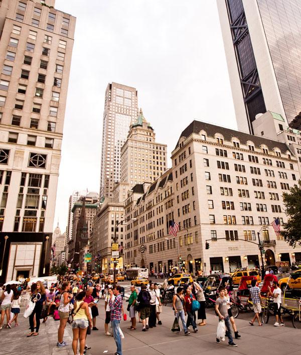 10 lucruri cool de facut in New York