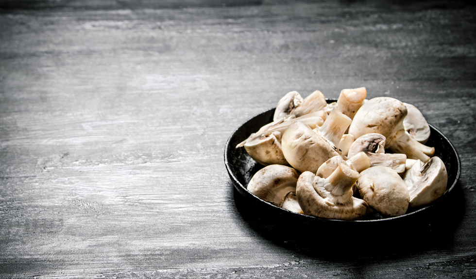 5 beneficii pe care le ofera consumul de ciuperci