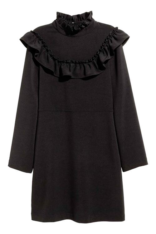 Lady in black – cele mai cool si accesibile piese vestimentare ale saptamanii