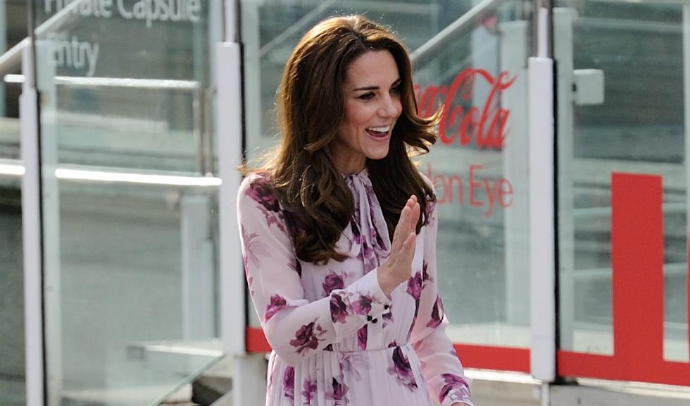 Stil de vedeta: ce secret ascunde Kate Middleton!