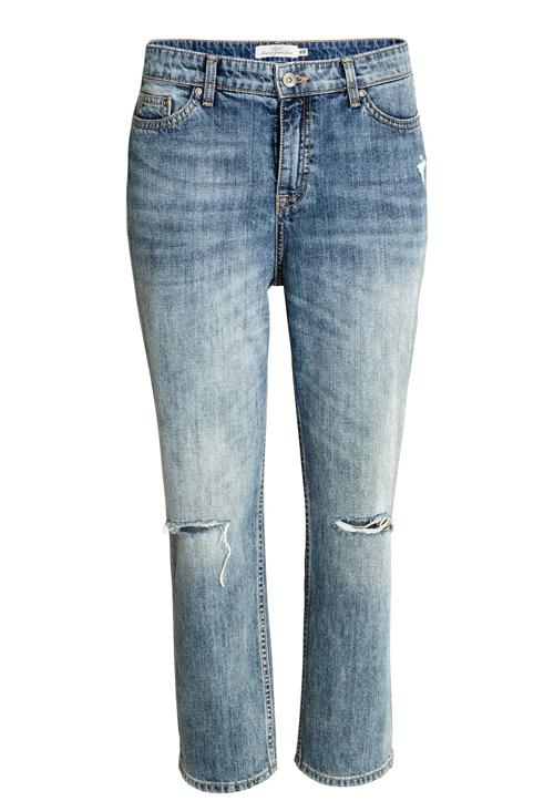 TOP 15 cei mai cool jeans ai sezonului, sub 200 lei