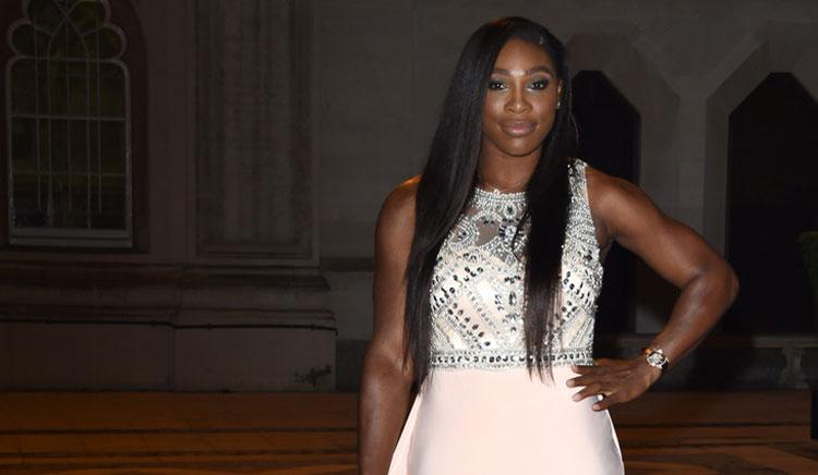 Serena Williams, scrisoare deschisa catre toate femeile