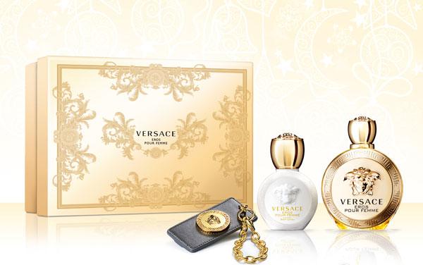 Versace-Eros-Pour-Femme-100-ml-+-tube-perfumed-body-lotion-100-ml-+-Versace-bag-tag---592lei