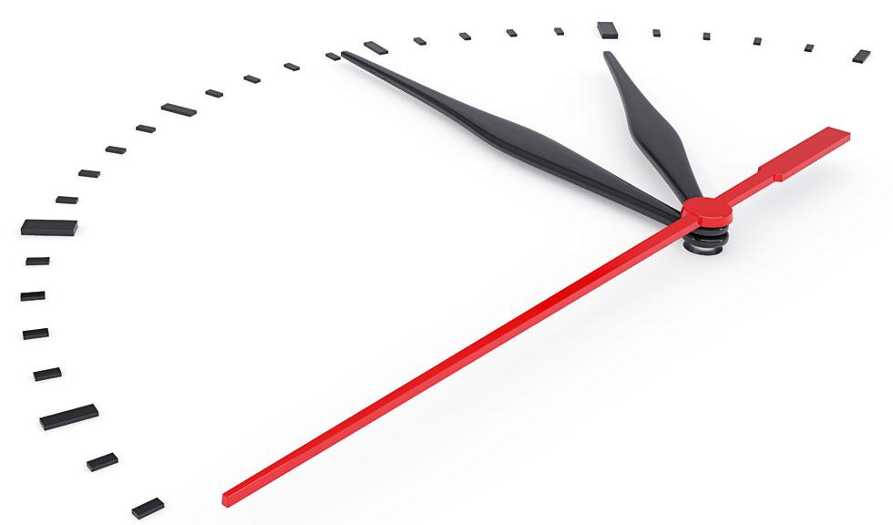 ELLE PSIHO: Opriti timpul!