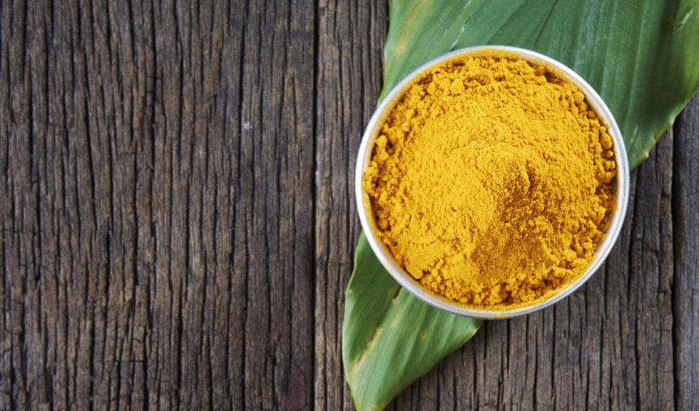 Turmericul – 5 motive pentru care pielea ta il va adora