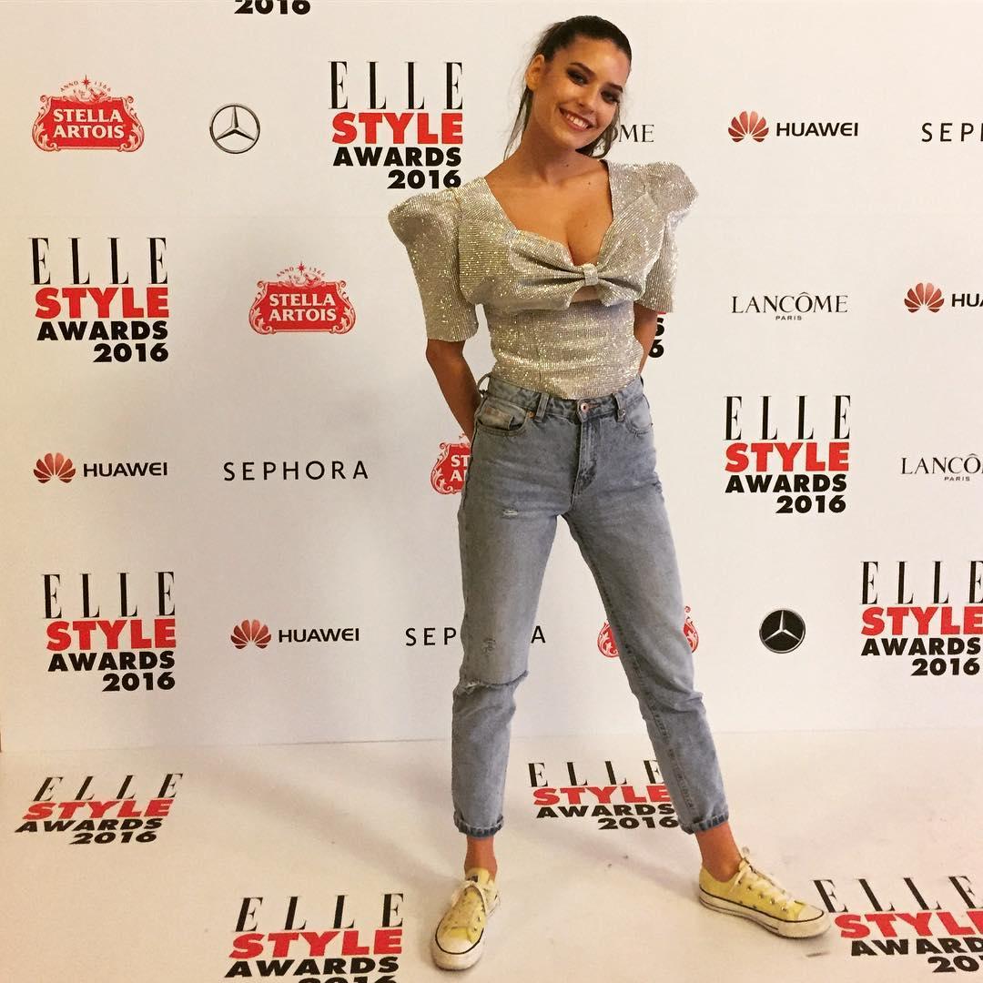 ELLE Style Awards 2016: cele mai cool poze de Instagram!