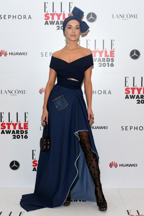 Best dressed @ Elle Style Awards 2016 II