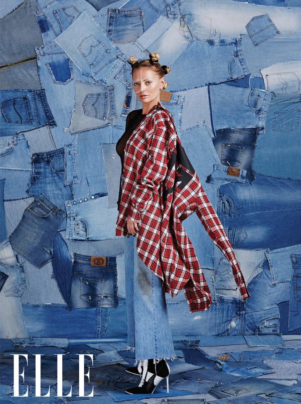 Elle Style Awards: 5 intrebari cu… Delia (VIDEO)