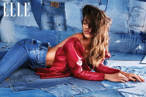 Elle Style Awards: 5 intrebari cu… Andra Andreescu (VIDEO)