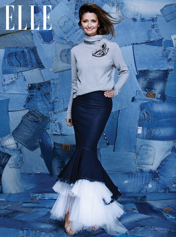 Elle Style Awards: 5 intrebari cu… Maria Lucia Hohan (VIDEO)