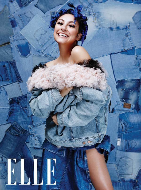 Elle Style Awards: 5 intrebari cu… Andra (VIDEO)