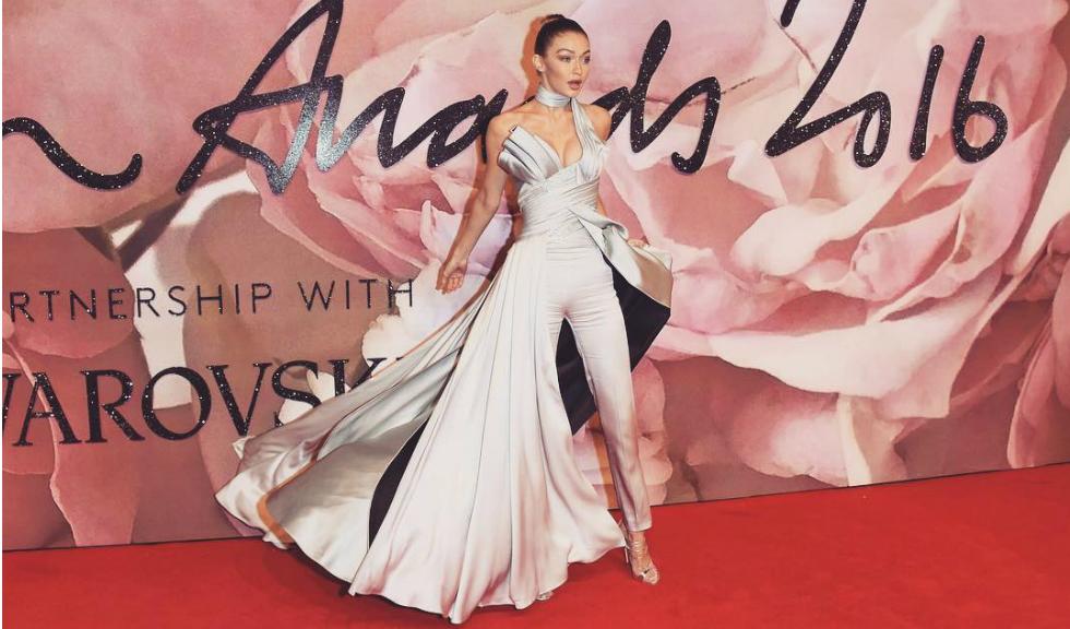 Gigi Hadid va face o pauza de la social media