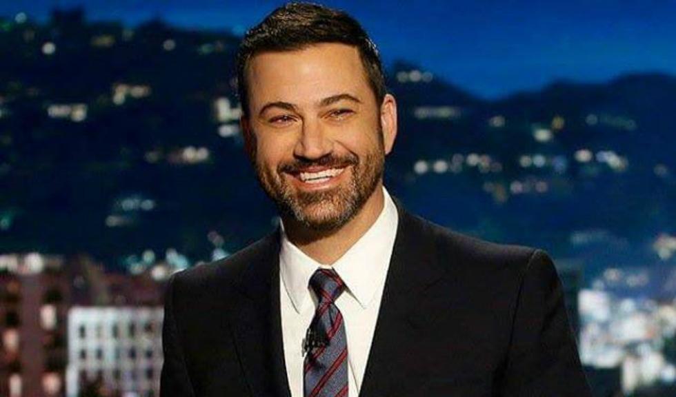 Jimmy Kimmel va fi gazda Premiilor Oscar in 2017