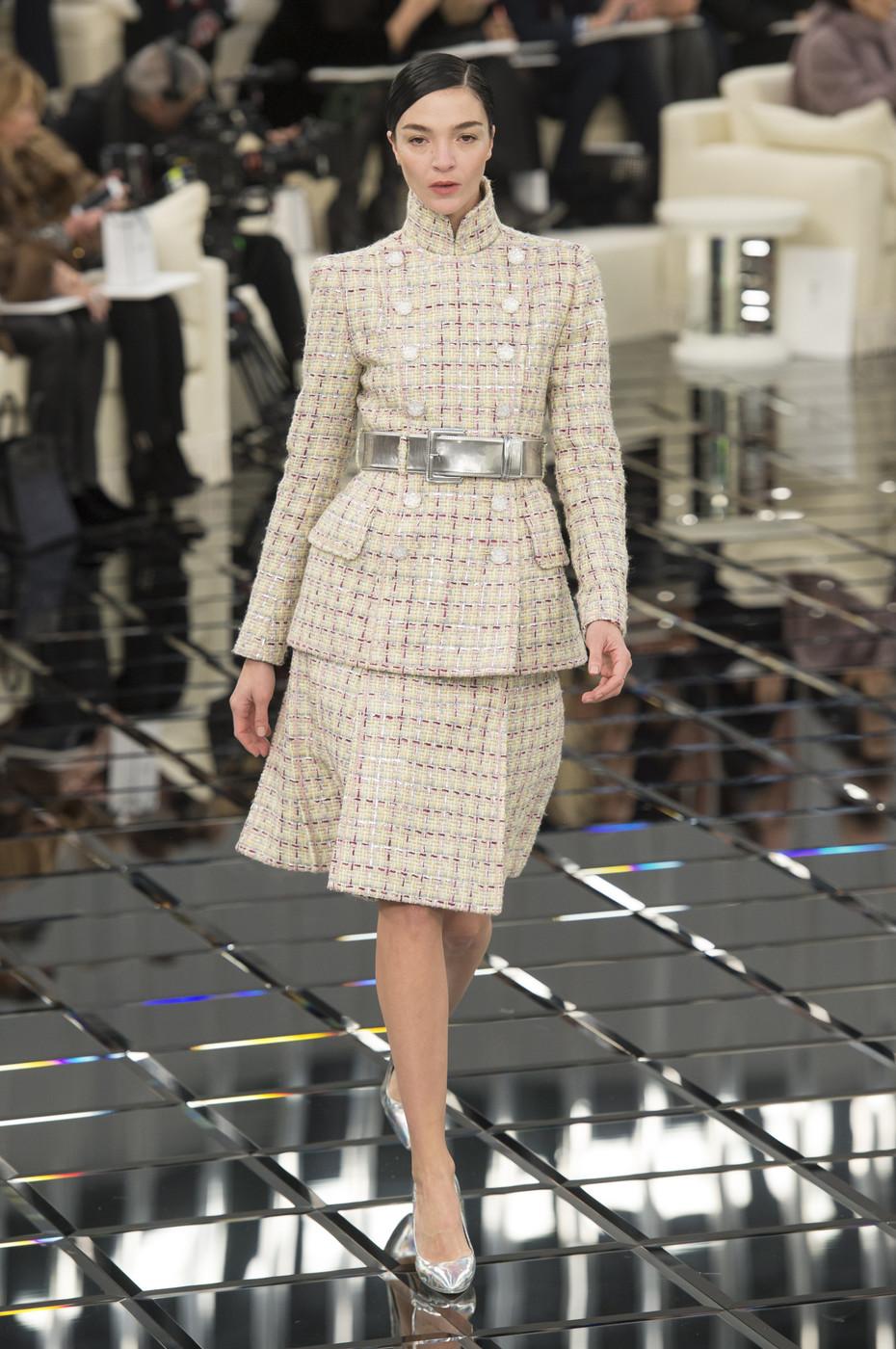 Haute Couture Fashion Week – ziua 2