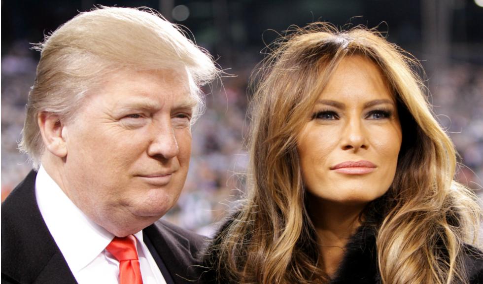 Lucrul revoltator pe care nu il stiai despre relatia lui Donald Trump cu sotia lui, Melania