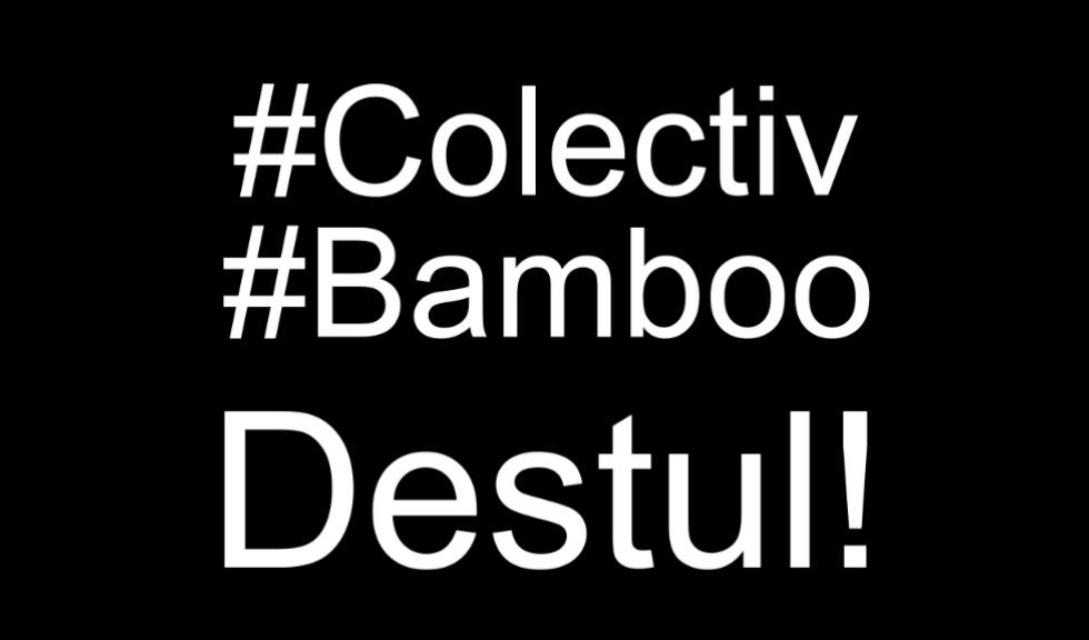 Incendiul de la clubul Bamboo, o nenorocire evitata