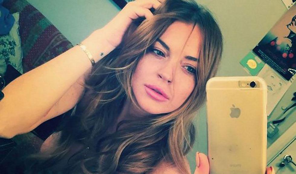 Lindsay Lohan se converteste la Islam