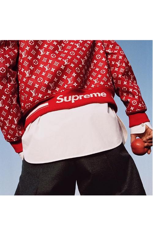 Louis Vuitton si Supreme New York, noua colaborare care schimba moda strazii