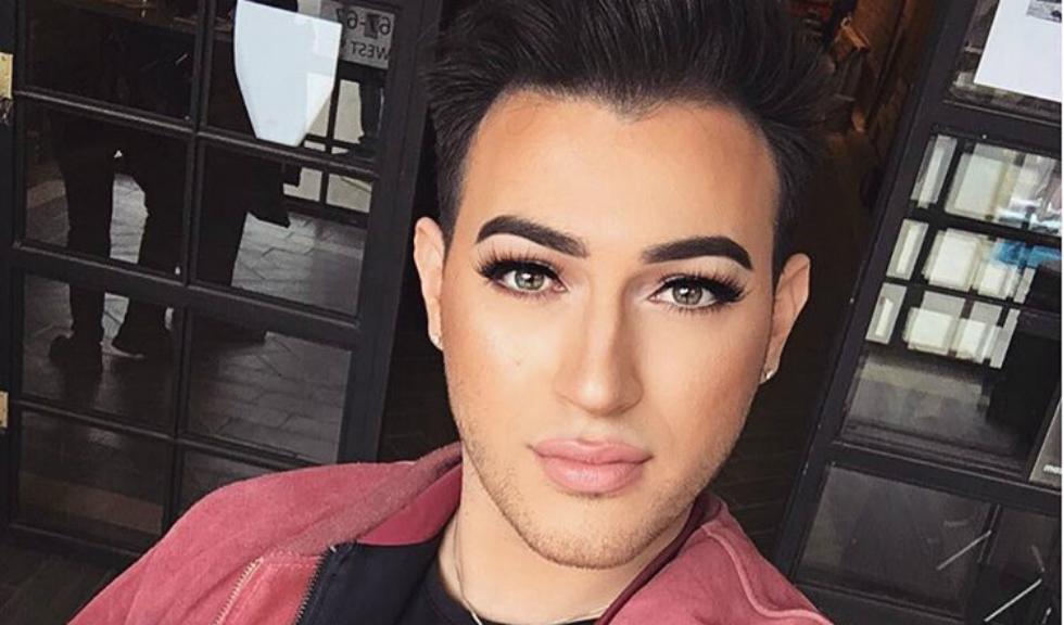 Manny Gutierrez, primul make-up ambasador Maybelline