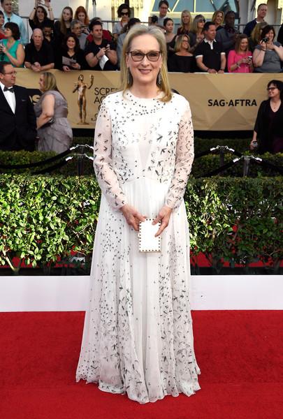 Cele mai inspirate tinute de pe covorul rosu de la SAG Awards 2017
