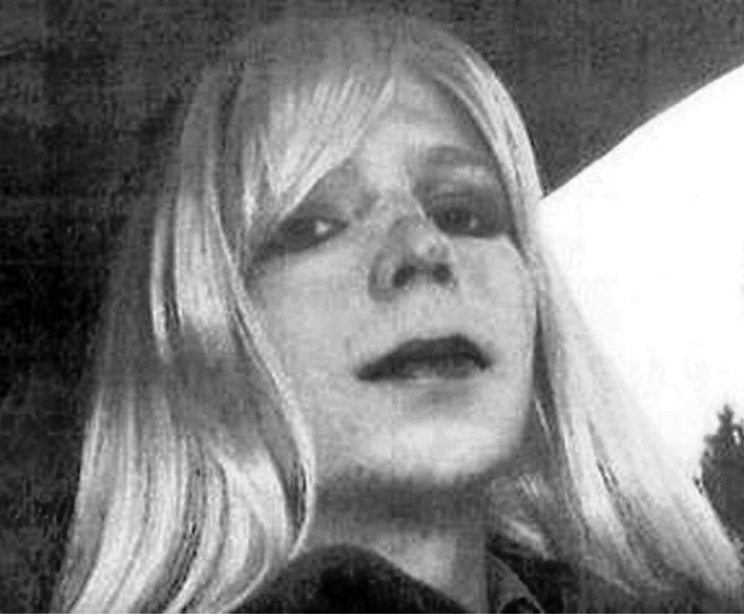 Presedintele Barack Obama a comutat pedeapsa lui Chelsea Manning