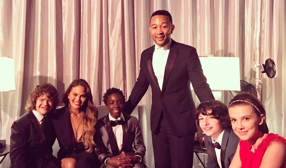 SAG Awards: Cele mai cool poze postate de vedete pe Instagram