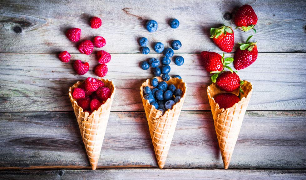 Cele mai potrivite alimente pe care sa le consumi in functie de varsta ta