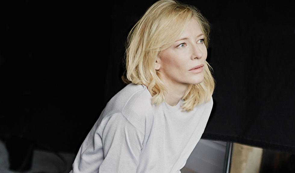 Interviu exclusiv:  Cate Blanchett, de vorba cu Roxana Voloseniuc