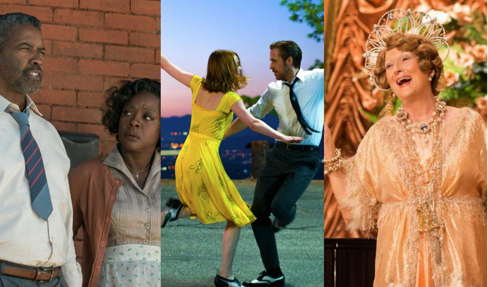 10 filme nominalizate la Oscar 2017 pe care trebuie neaparat