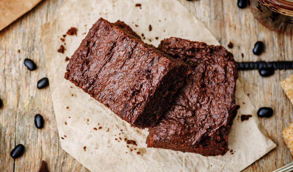 Brownies cu vin rosu – un desert delicios