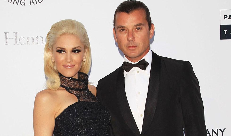 Gavin Rossdale vorbeste despre divortul de Gwen Stefani